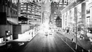 Lil Eddie - City of My Heart Instrumental (W/Hook & W/Background Vocals)