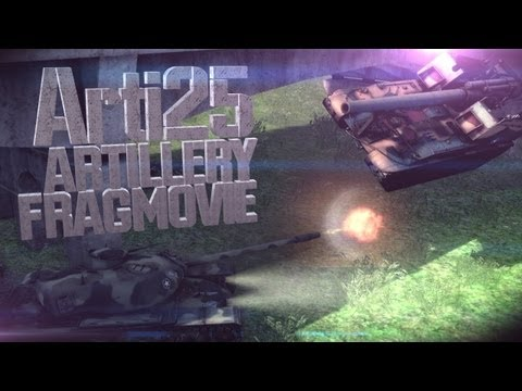 Artillery movie Arti25