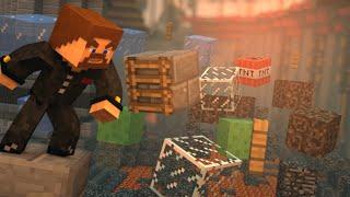 САМЫЕ НЕОБЫЧНЫЕ ИСПЫТАНИЯ В МАЙНКРАФТЕ - Minecraft