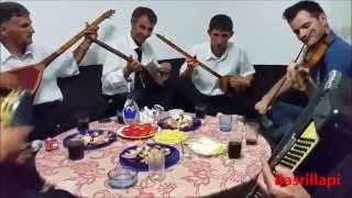 Valle  Violin & Harmonik te basrillapi