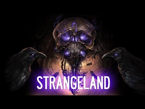 Strangeland launch trailer