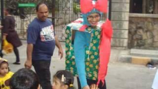 Viva Carneval,  Mardi Gras at Santa Cruz, Mumbai