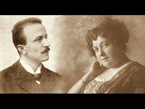 Edoardo Garbin & Giannina Russ - Fedora