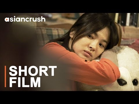 LOVE FOR SALE | Full Korean Short Film | Song Hye-kyo & Gang