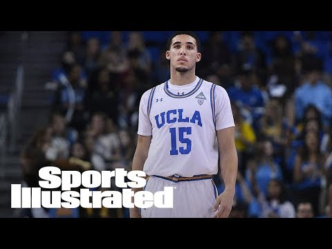 LiAngelo Ball Among 3 UCLA Players Arrested For Shoplifting In China | SI Wire | Sports Illustrated