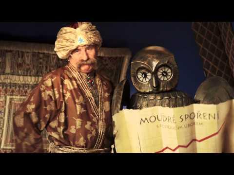 Reklamní spot KLEOPATRA 2012