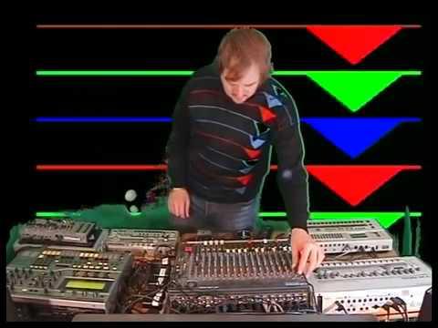 Fossil Funk Piano Mix (Live Studio Version)