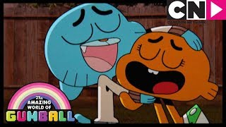 Gumball | Best Friends Darwin and Gumball - Happy Friendship Day! | Cartoon Network