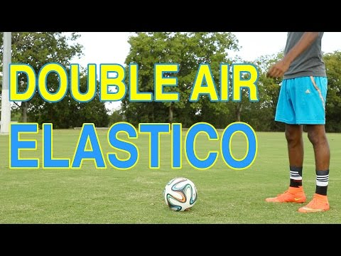 Double Air Elastico Tutorial