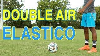 Double Air Elastico Tutorial