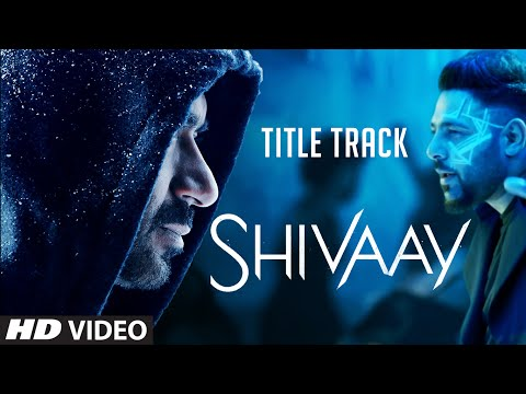 BOLO HAR HAR HAR   Song   SHIVAAY Title Song   Ajay Devgn   Mithoon Badshah  TSeries
