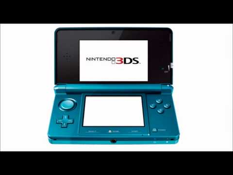 Nintendo 3DS Music; Photo Select