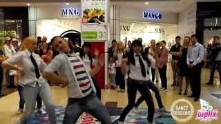 Dance Session: 28.04.2013 | LA Show