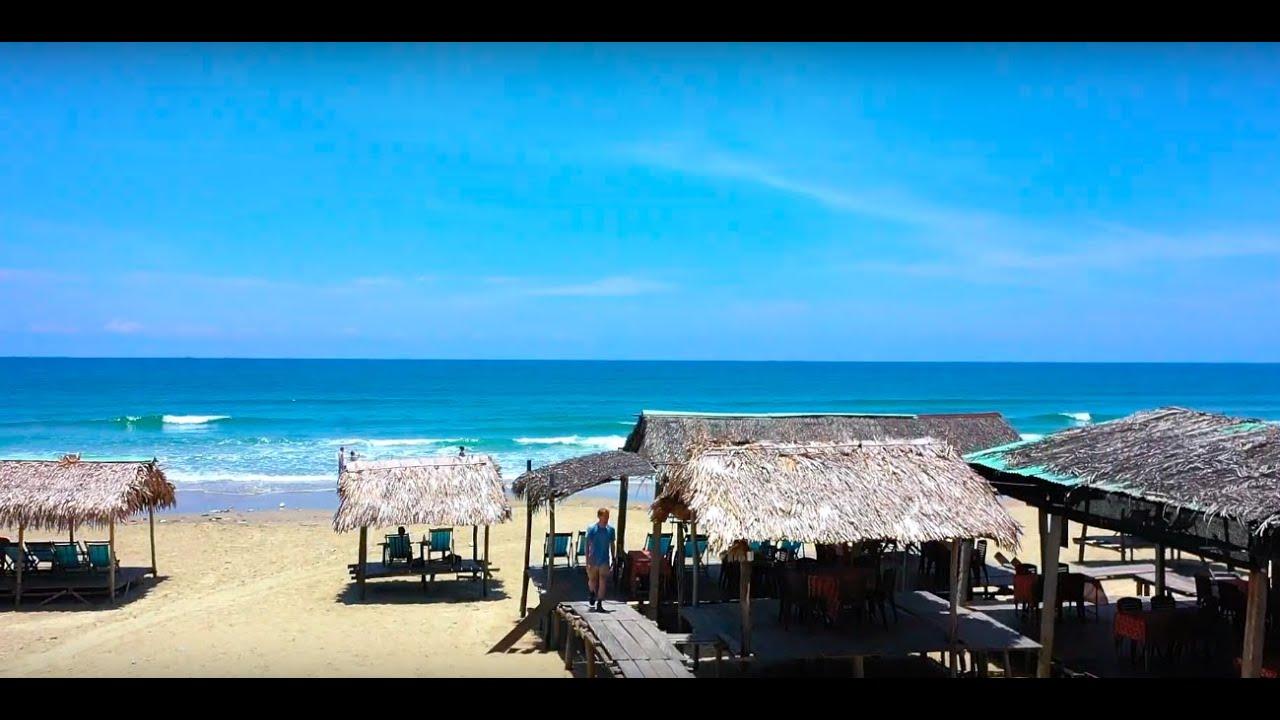 Bãi Biển Lăng Cô – Lang Co Beach (Flycam) – CHECKIN VN
