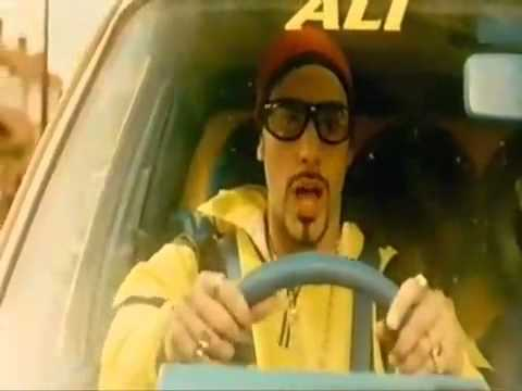 Клип Ali G Indahouse - Incredible