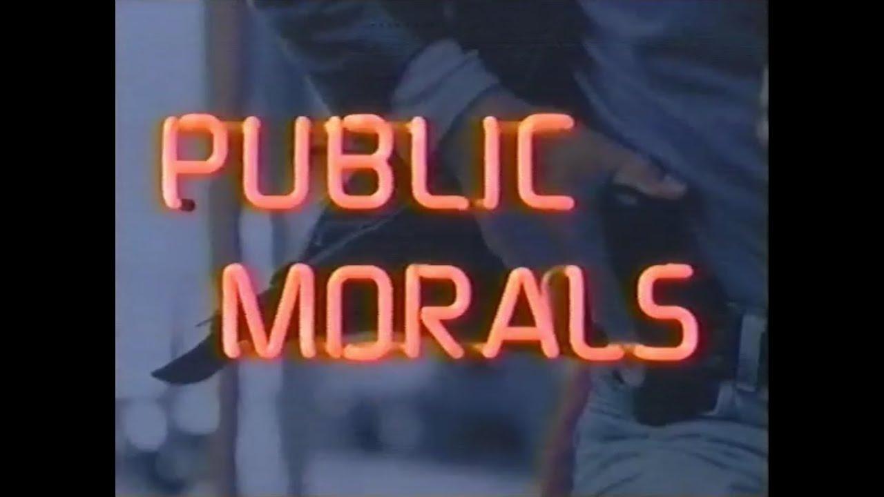 Download Public Morals
