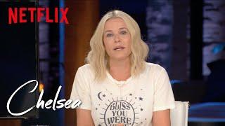 Chelsea on Trump's DACA Decision | Chelsea | Netflix