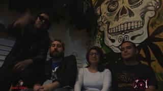 Pangea 2014 Convivencia Parte 1 (CEVLADE + GRAN RAH, + BORDERLINE + LIRIKA INVERZA)