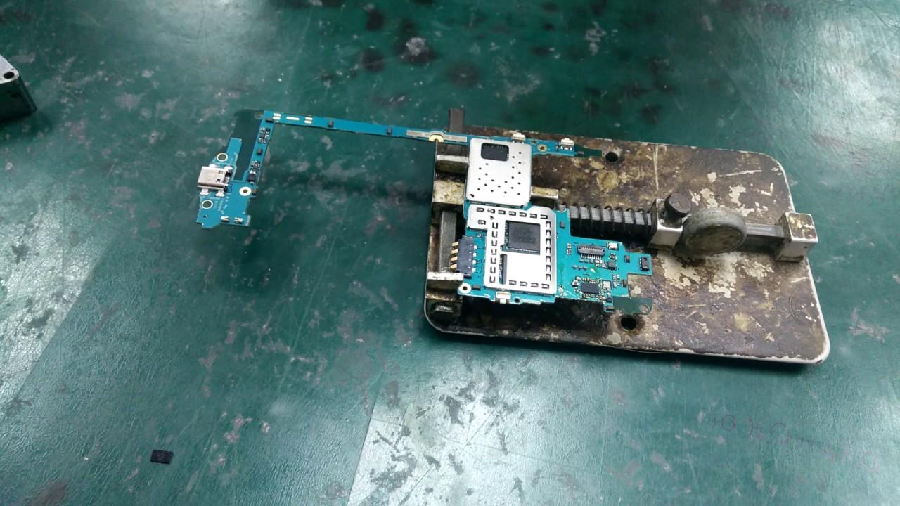 Sm J200 Fix Wifi