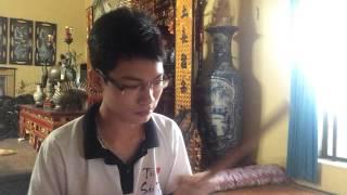 Hướng Dẫn Thổi Sáo Bài Về Quê-Sáo Trúc Ngọc Lâm