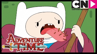 Adventure Time | What it Takes to be a Wizard | Cartoon Network