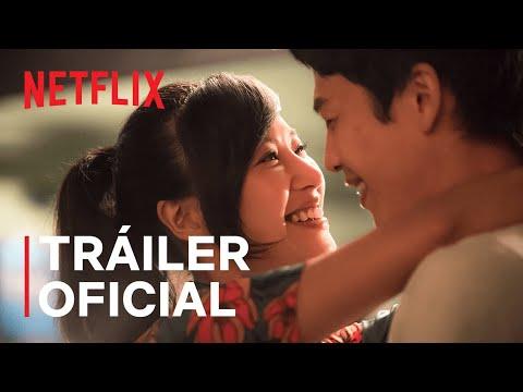 Cola de tigre - Una película de Alan Yang   Tráiler Oficial   Netflix