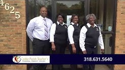 Caddo Parish Teacher's Federal Credit Union