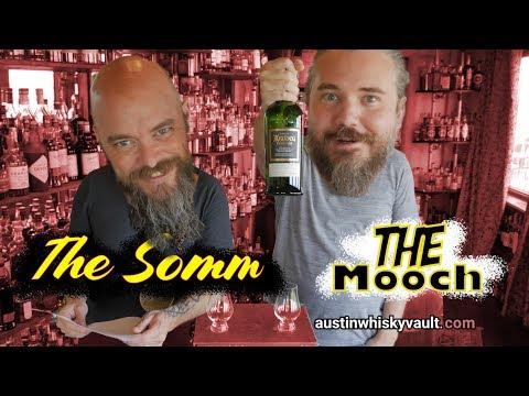Whisky Review: Ardbeg 21 Year Old Single Malt Scotch Whisky + Laphroaig Signatory Vintage Cameo