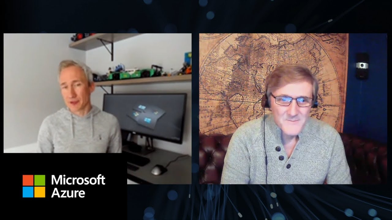 Interview with Acuutech on Azure Arc Enabled Servers