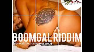 Don Pree - Hold Me Tight (Boom Gal Riddim) March 2016