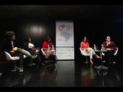 [SID 2018] Engajando usuários na promoção de uma Internet com mais respeito e diversidade no Brasil