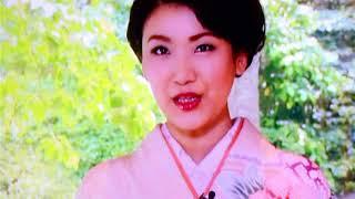 遅咲き演歌歌手・・・市川由紀乃