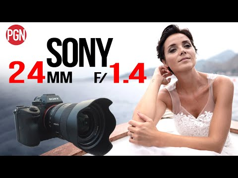 SONY 24mm f/1.4 G Master Lens - First Look review and sample images