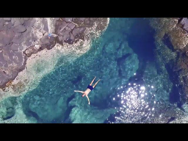 Los Charcones, Playa Blanca (Lanzarote)