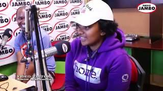 MJ:IL:S12:E04: Brendah Jons 'Mama Plezdent Kingstone' hataki ndoa kwa sasa.