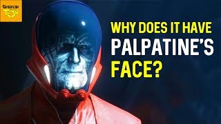 WHAT IS A SENTINEL? | Star Wars Battlefront II Explained