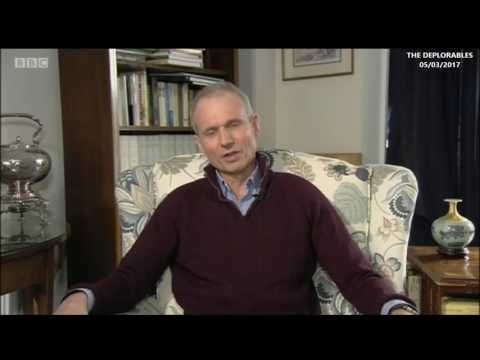 David Lidington On Brexit Bill Defeat In House of Lords