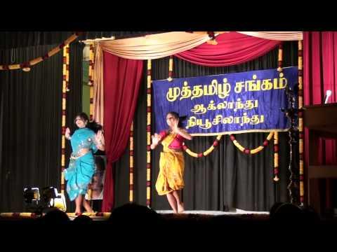 pretty rad tamil kuthu kanchana and avan evan thumbnail