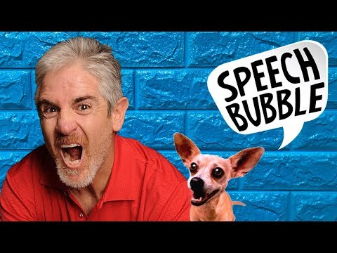 Ep. 1  Carlos Alazraqui Podcast  special guest: THE TACO BELL CHIHUAHUA!