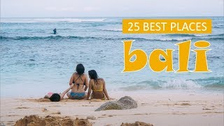 26450102894_8df33159b9 Best Things To Do In Bali With Prices And Named Places