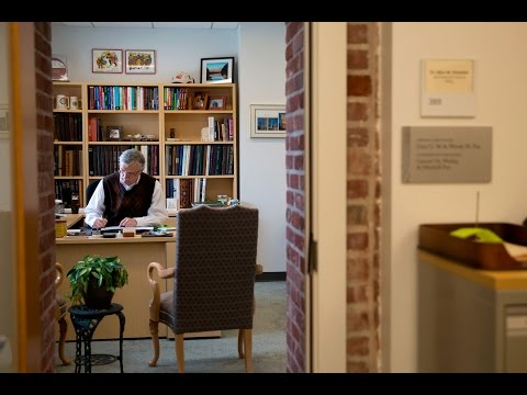 John Smeaton Prepares for Retirement from Lehigh
