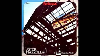 Astor Piazzolla - Moderato tangabile