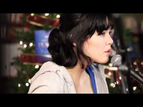 [HD] Priscilla Ahn-Find My Way Back Home [Live Performance]