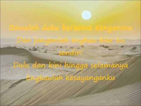 Ramlah Ram - Kau Kunci Cintaku (Dalam Hatimu)