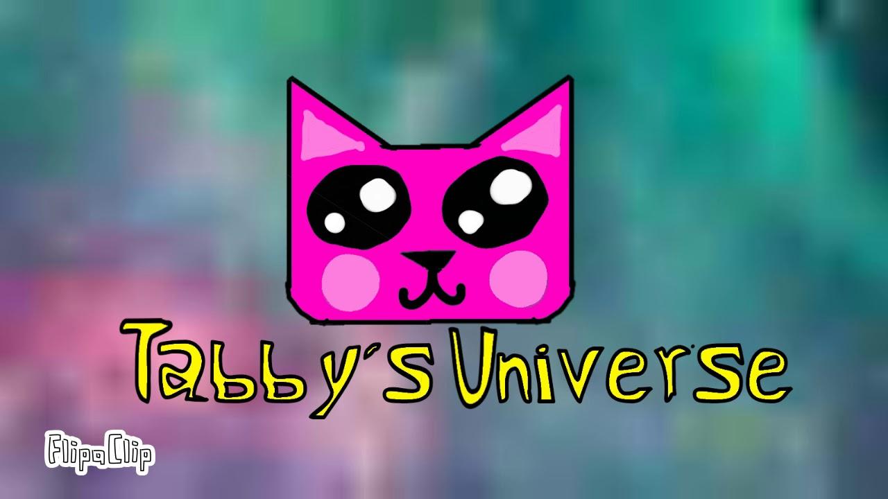 Tabbys Universe Logo (flipaclip animated) - YouTube 311645db7f2c