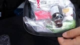 Распаковка автомобильной аптечки Poputchik (02-002-М)(http://rozetka.com.ua/poputchik_02_002_m/p2422882/, 2016-10-15T07:02:02.000Z)