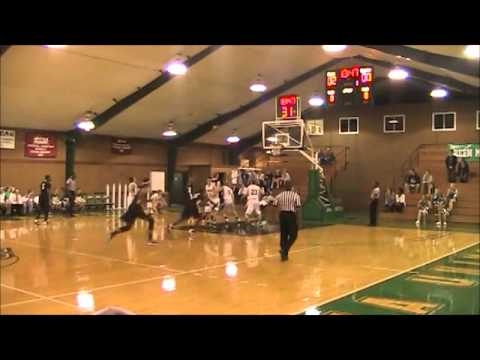 robert Pinkston sophomore highlights
