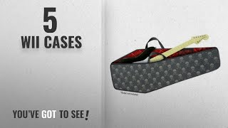 Top 10 Wii Cases [2018]: Coffin Case Branded Gig Bag (Xbox 360)