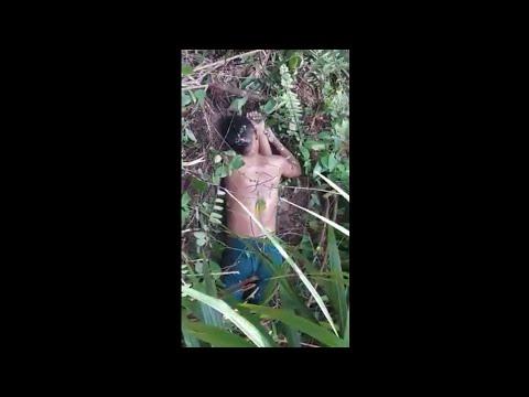 Ditemukan Anak Dayak Terbunuh Di Kalimantan Timur