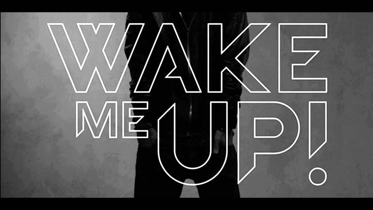 Avicii Logo Wake Me Up Avicii ft. Aloe Blacc ...